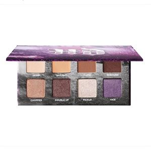 URBAN DECAY On The Run Eyeshadow Palette(BAILOUT)